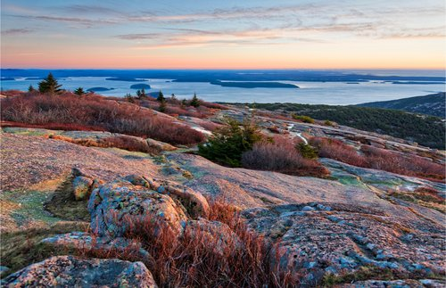 Acadia National Park to Require Reservations for Popular Drive | Frommer's