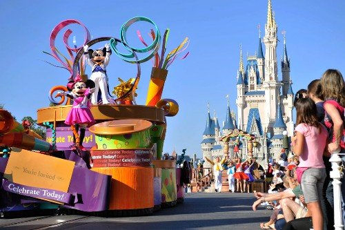 10 Free Things to Do with Kids at Disney World | Frommer's