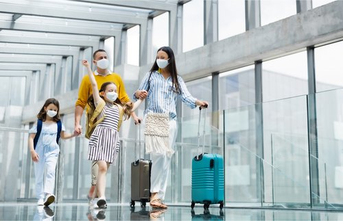 Five Big Challenges Confronting Travelers During the Pandemic Recovery | Frommer's