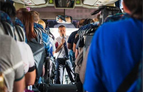 Is It Wise to Book Group Tours at This Time? Our Advice | Frommer's