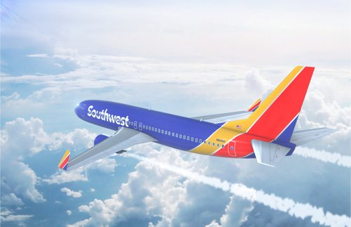 Southwest Airlines' 50th Birthday Sale Is Big—and Won't Last Long | Frommer's