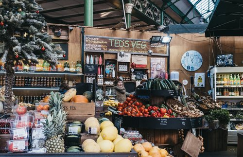Cities With the Best Options for Vegetarian Travelers: A Global Ranking   Frommer's