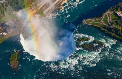 Doing Niagara Falls If You're Stuck on the American Side | Frommer's
