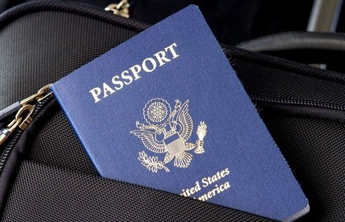 How to Apply for a U.S. Passport or Visa | Frommer's