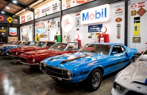 Classic Cars and Fine Craftsmanship: Pennsylvania's New Attractions for Spring | Frommer's
