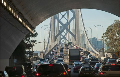 Road Rage, USA: Which Places Have the Most Stressed-Out Drivers? | Frommer's