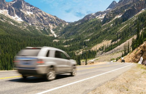 Meet the USA's Newest National Scenic Byways and All-American Roads | Frommer's