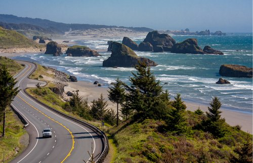 The Ultimate Oregon Coast Road Trip