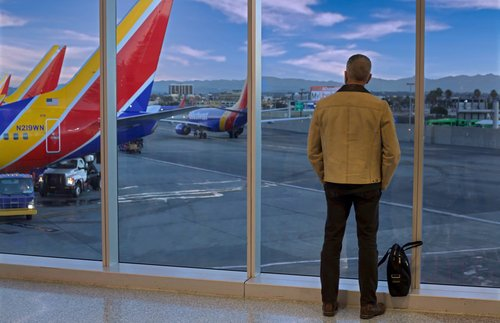 Southwest Gives Up on Social Distancing During Boarding, Blaming Crowds | Frommer's