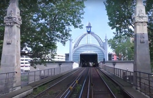 WATCH: Ride the World's Great Public Transport Lines—Everything But the Fare! | Frommer's