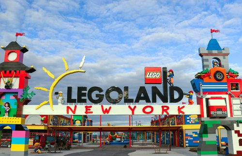 Almost Fully Assembled, Legoland New York to Open This Summer | Frommer's