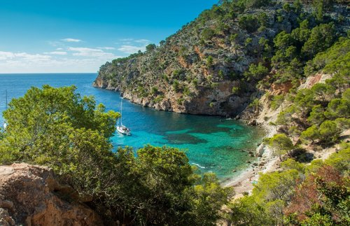 Spain's Hidden Beaches