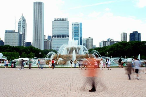Chicago's Art Loop: Walking Tour of Picasso, Miro, and More | Frommer's