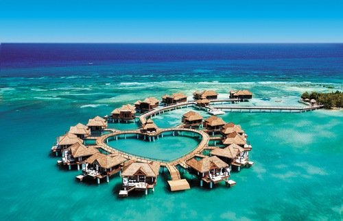 All-Inclusive Resort Chains Sandals and Beaches Set New Standard for Covid Guarantees | Frommer's