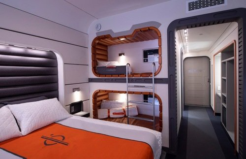The Prices for Disney's New Star Wars Hotel Are Out of This World | Frommer's