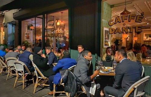 The 50 Best Bars In The World Revealed—But Where's the USA? | Frommer's