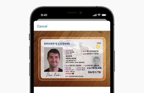 Apple Users in 8 States Can Soon Use Their Phones as ID at Airports | Frommer's