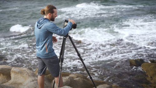 How Neutral Density Filters Work With Seascapes