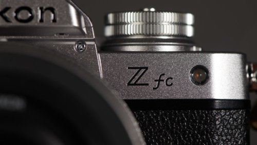 Has Nikon Made My Perfect Personal Camera With the Z fc?