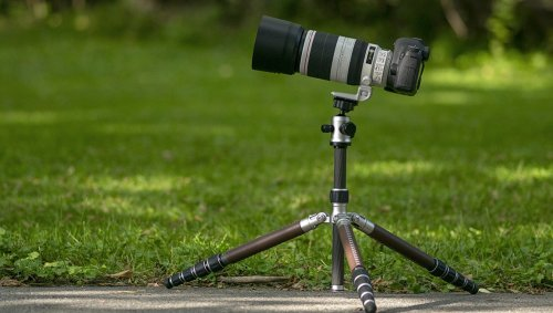 All You Wanted to Know About Tripods, But Were Afraid to Ask