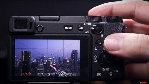 All the Photography Basics You Need to Know in Eight Minutes