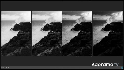 7 Steps for Advanced Black and White Editing in Adobe Lightroom