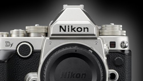Nikon's Decision to Go Retro Could Be a Stroke of Genius