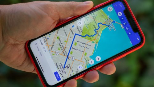What Is Maps.me and Why Should You Be Using It?