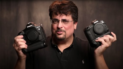 What's the Better Choice: Mirrorless or DSLR?