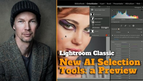 Adobe's New AI Masking Is a Game-Changer