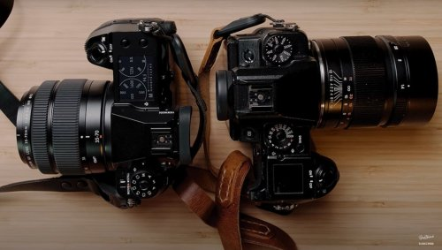 Which Fujifilm Medium Format Camera Is Right for You?