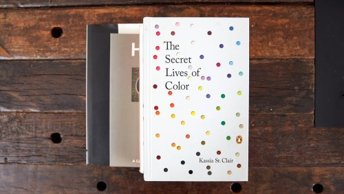 5 of the Best Non-Photography Books That Shaped My Career
