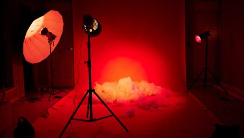 Why You Might Want to Switch from Strobes to LED for Studio Work
