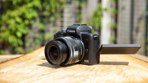 6 Reasons to Choose the New Canon EOS M50 Mark II