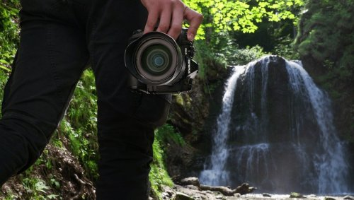 16 Unique Features That Your Camera Probably Doesn't Have (Unless You Shoot Olympus)