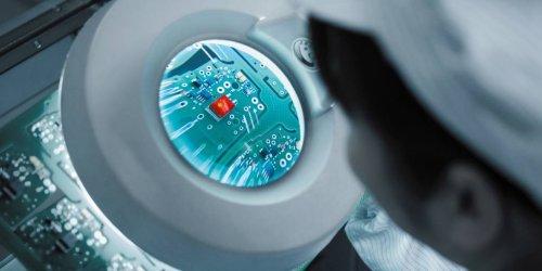 US-China tech war: Beijing's secret chipmaking champions