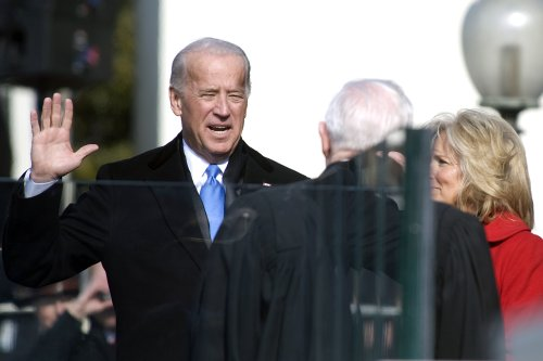 Biden Won't Reset U.S. Foreign Policy On His Own