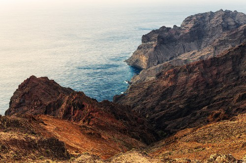 Breathtaking Photographs of Canary Islands