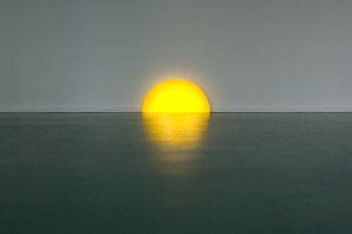 Amazing Sunset Lamp