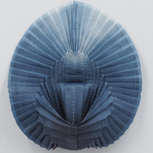 Amazing Origami Sculptures by Goran Konjevod