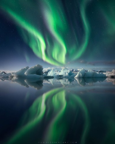 Best Northern Lights Pictures of 2020