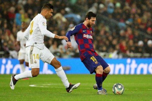 2020-21 La Liga Week 30: Real Madrid vs. Barcelona How to Watch Live