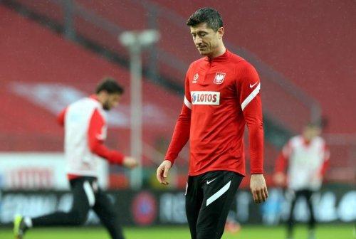 Robert Lewandowski absence will be true test of Hansi Flick's Bayern Munich