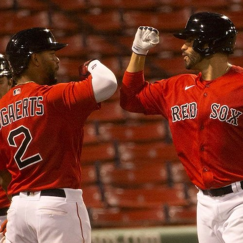 The Best Streaming Option to Watch the Boston Red Sox