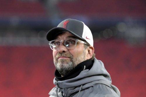 Jurgen Klopp's managerial career won't be complete until he takes Bayern Munich job