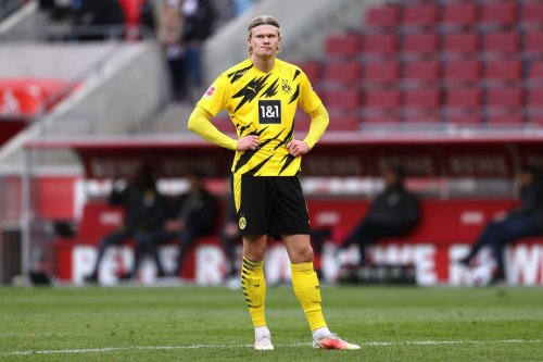 2020-21 Champions League Quarter-Finals: Borussia Dortmund vs. Manchester City How to Watch Live