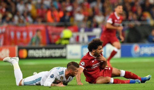 2020-21 Champions League Quarter-Finals: Real Madrid vs. Liverpool How to Watch