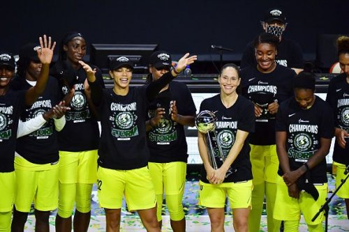 The WNBA Tips Off Historic 25th Season, How to Watch Live on fuboTV