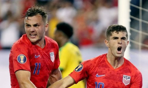 How to Watch Live United States vs. Costa Rica on fuboTV
