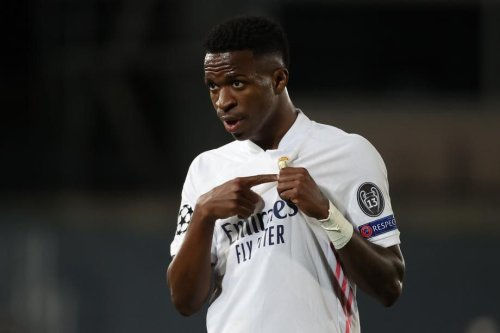 Vinicius Junior finally showing why Real Madrid paid €46m for him as a 16-year-old
